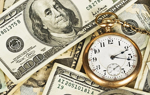 Amway time and money costs