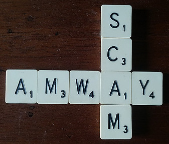 Is Amway a scam or not
