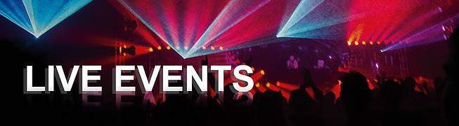 Legendary Marketer Live Events