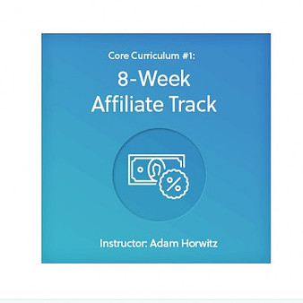ClickBank 8-week Affiliate Track