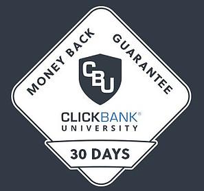 ClickBank money back guarantee