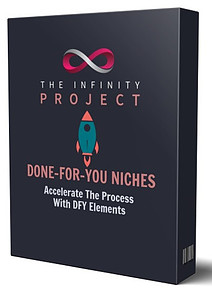 The Infini8ty Project scam