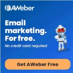 Get Aweber for free