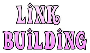 Link building as part of what is website search engine optimization