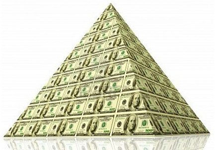 How legitimate is MLM? A possible pyramid scheme