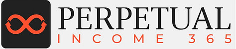 Logo of Perpetual Income 365 online income site